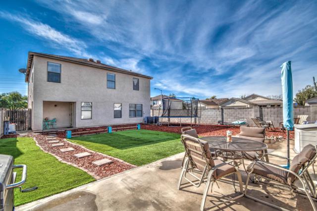 11630 W Wethersfield Road, El Mirage, AZ 85335 (MLS #5865472) :: RE/MAX Excalibur