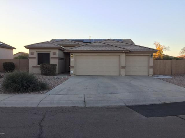 17696 N 168TH Drive, Surprise, AZ 85374 (MLS #5865525) :: RE/MAX Excalibur