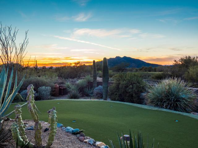37010 N Pima Road, Carefree, AZ 85377 (MLS #5865562) :: Conway Real Estate
