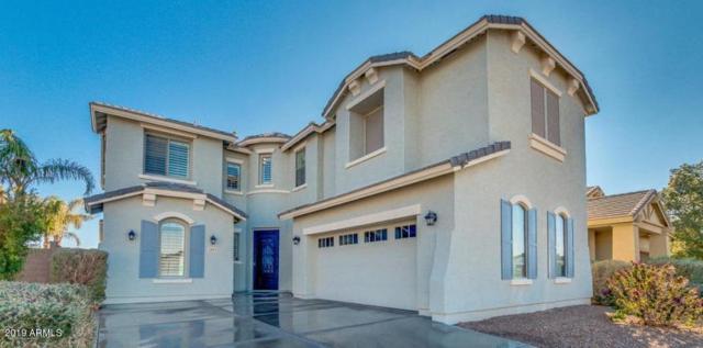 2401 E San Gabriel Trail, Casa Grande, AZ 85194 (MLS #5865748) :: RE/MAX Excalibur
