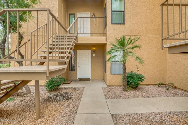 8787 E Mountain View Road #1003, Scottsdale, AZ 85258 (MLS #5865873) :: The Pete Dijkstra Team