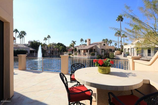10077 E Ironwood Drive, Scottsdale, AZ 85258 (MLS #5865999) :: RE/MAX Excalibur