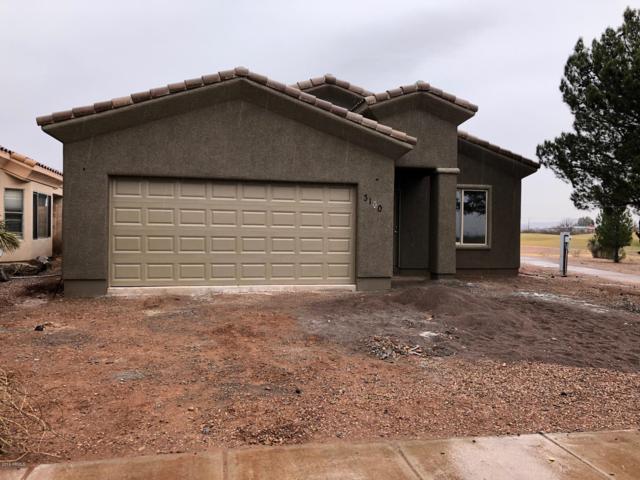 3661 Camino Del Rancho, Douglas, AZ 85607 (MLS #5866002) :: RE/MAX Excalibur