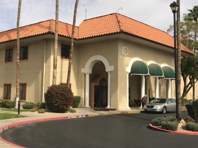10330 W Thunderbird Boulevard B308, Sun City, AZ 85351 (MLS #5866012) :: The W Group