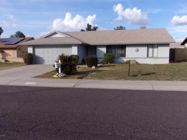 3218 W Angela Drive, Phoenix, AZ 85053 (MLS #5866031) :: Conway Real Estate