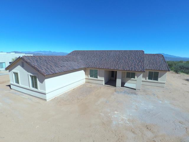 15201 E Melanie Drive Lot 1, Scottsdale, AZ 85262 (MLS #5866163) :: Conway Real Estate