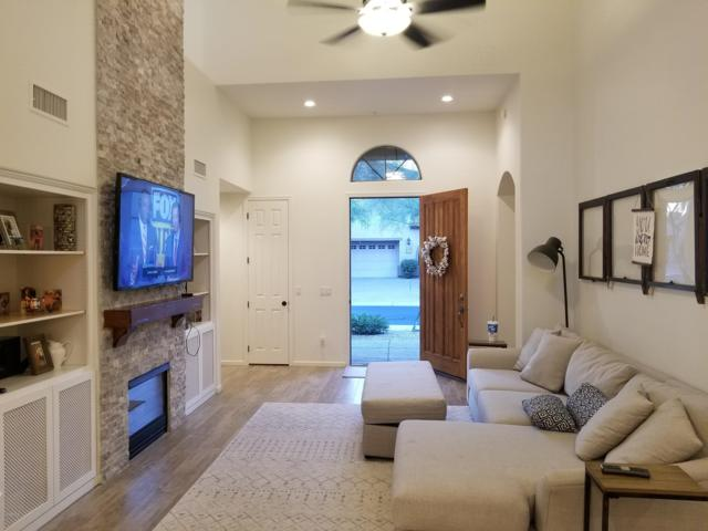 20802 N Grayhawk Drive #1124, Scottsdale, AZ 85255 (MLS #5866188) :: Yost Realty Group at RE/MAX Casa Grande