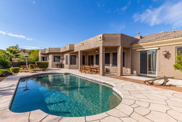 15837 E Kipling Drive, Fountain Hills, AZ 85268 (MLS #5866209) :: The Property Partners at eXp Realty