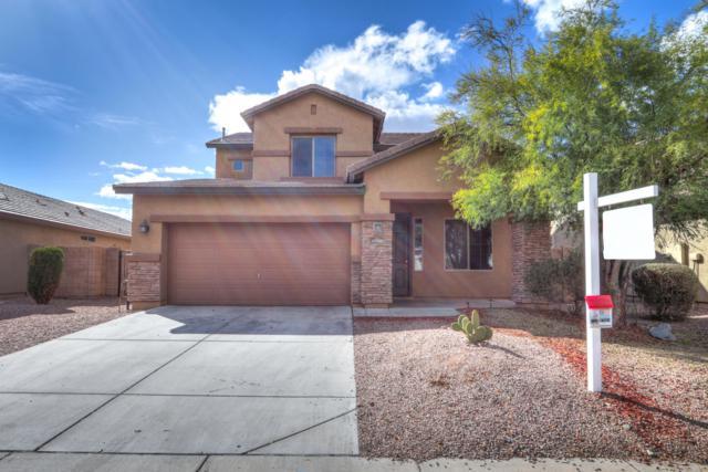 41649 W Corvalis Lane, Maricopa, AZ 85138 (MLS #5866240) :: Lucido Agency