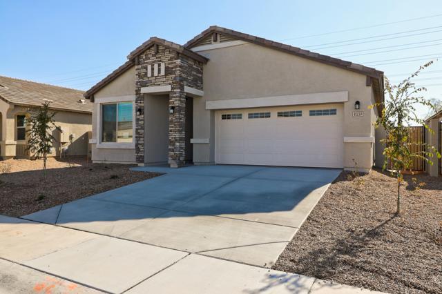 41239 W Hensley Way, Maricopa, AZ 85138 (MLS #5866351) :: Yost Realty Group at RE/MAX Casa Grande