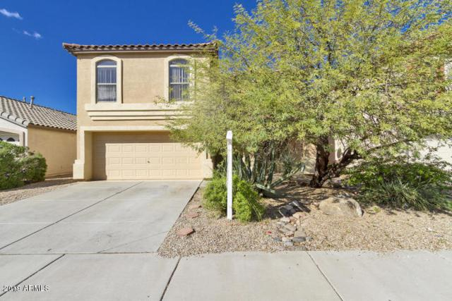 2534 W Red Fox Road W, Phoenix, AZ 85085 (MLS #5866507) :: Lifestyle Partners Team