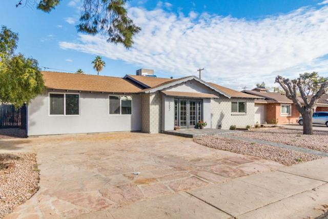 8652 E Cambridge Avenue, Scottsdale, AZ 85257 (MLS #5866551) :: The W Group
