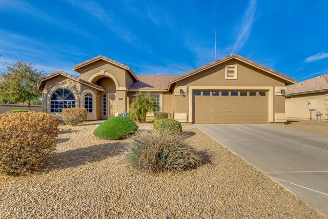 40414 N Cape Wrath Drive SE, San Tan Valley, AZ 85140 (MLS #5866613) :: The W Group