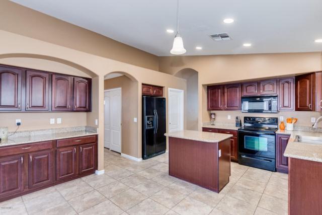 38007 N Rusty Lane, San Tan Valley, AZ 85140 (MLS #5866627) :: Arizona 1 Real Estate Team