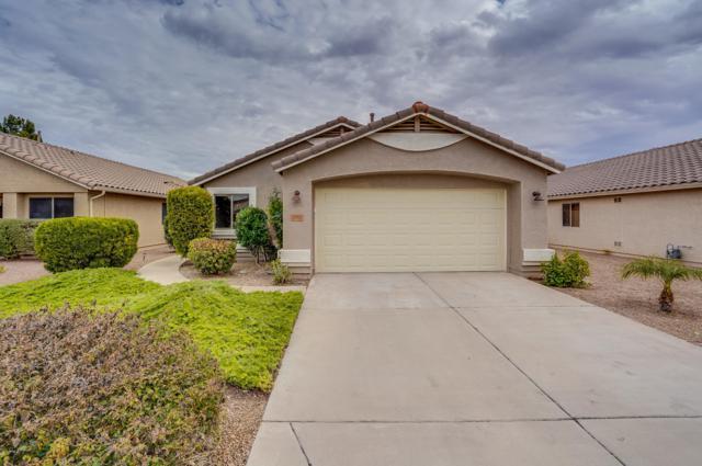 2661 S Milburn, Mesa, AZ 85209 (MLS #5866841) :: The Kenny Klaus Team