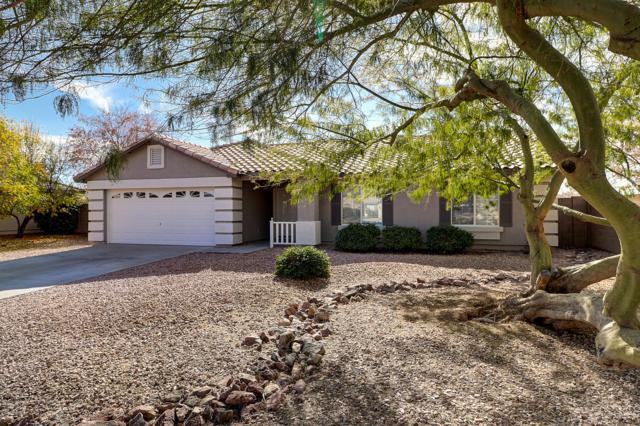 2959 E Tyson Court, Gilbert, AZ 85295 (MLS #5866891) :: The Property Partners at eXp Realty