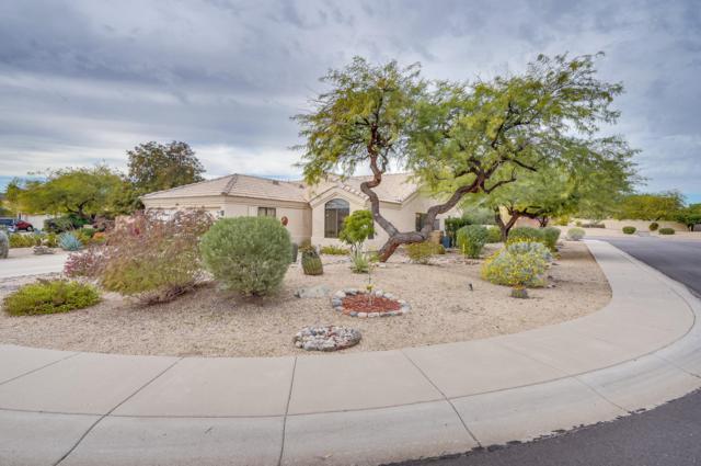 16836 E Mirage Crossing Court B, Fountain Hills, AZ 85268 (MLS #5866911) :: RE/MAX Excalibur