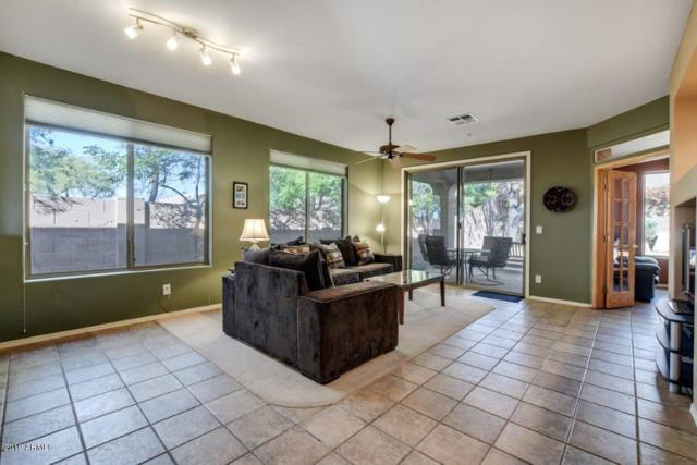 2468 W Turtle Hill Drive, Anthem, AZ 85086 (MLS #5867072) :: The Bill and Cindy Flowers Team