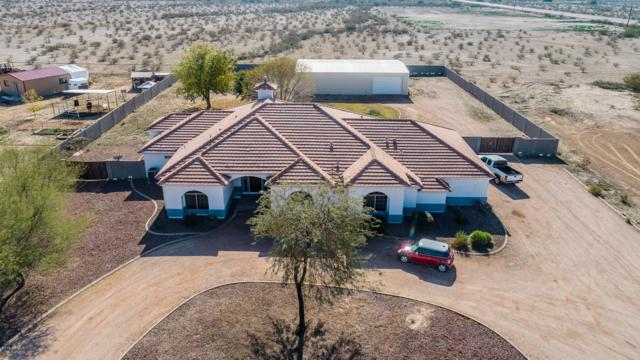 30605 W Mckinley Street, Buckeye, AZ 85396 (MLS #5867099) :: The Sweet Group