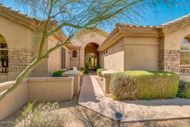 28310 N 61st Street, Cave Creek, AZ 85331 (MLS #5867125) :: Devor Real Estate Associates
