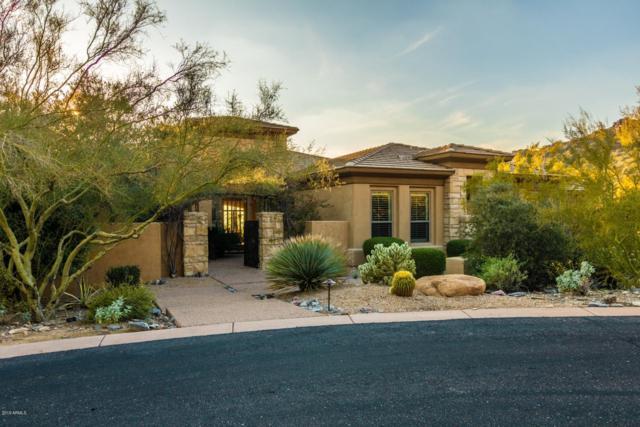 11405 E Paradise Lane, Scottsdale, AZ 85255 (MLS #5867254) :: The W Group