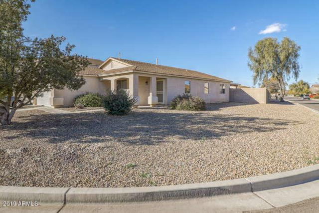 1314 E Renegade Trail, San Tan Valley, AZ 85143 (MLS #5867305) :: Yost Realty Group at RE/MAX Casa Grande