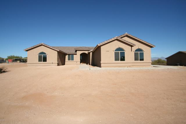 29123 N 142nd Way Lot 2, Scottsdale, AZ 85262 (MLS #5867338) :: Keller Williams Realty Phoenix