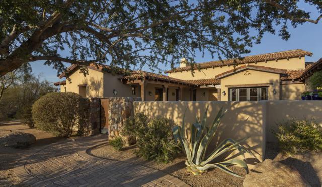 8212 E Tortuga View Lane, Scottsdale, AZ 85266 (MLS #5867535) :: Scott Gaertner Group