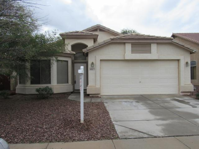 16827 W Fillmore Street, Goodyear, AZ 85338 (MLS #5867614) :: CC & Co. Real Estate Team