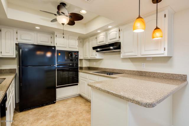 4200 N Miller Road #403, Scottsdale, AZ 85251 (MLS #5867658) :: Lux Home Group at  Keller Williams Realty Phoenix