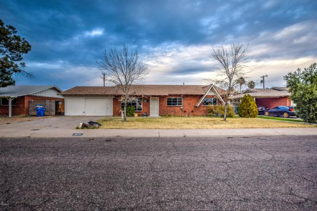 3940 W Claremont Street, Phoenix, AZ 85019 (MLS #5867719) :: The Everest Team at My Home Group