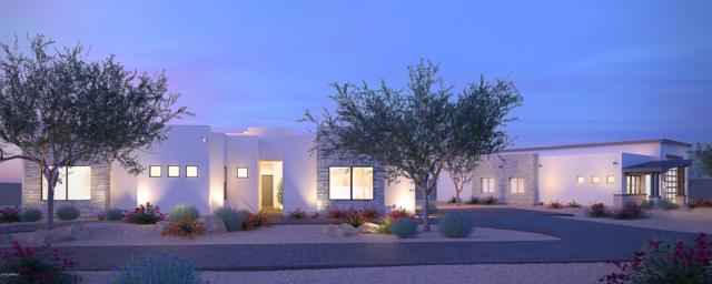 31400 N 136 Street #1, Scottsdale, AZ 85262 (MLS #5867721) :: The Kenny Klaus Team