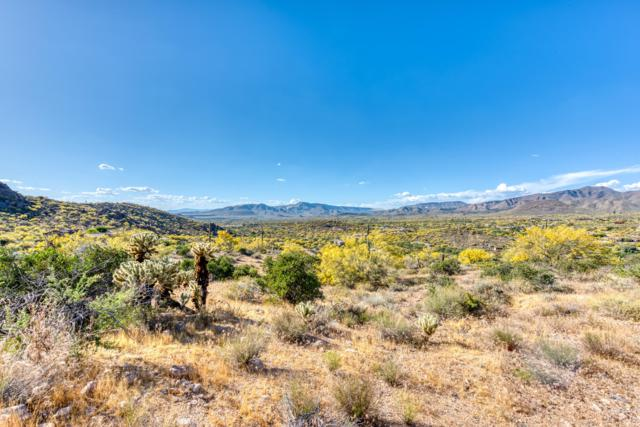 37106 N Nighthawk Way, Carefree, AZ 85377 (MLS #5867734) :: Riddle Realty Group - Keller Williams Arizona Realty