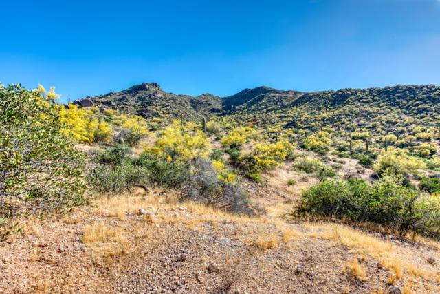 37009 N Nighthawk Way, Carefree, AZ 85377 (MLS #5867741) :: Riddle Realty Group - Keller Williams Arizona Realty