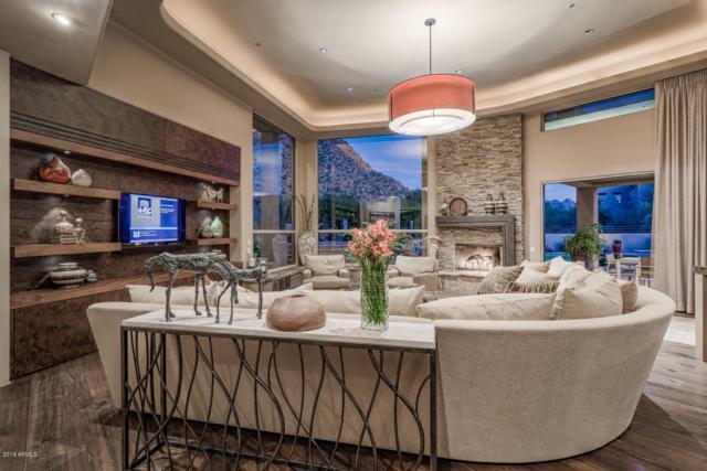 10040 E Happy Valley Road #442, Scottsdale, AZ 85255 (MLS #5867757) :: The Garcia Group