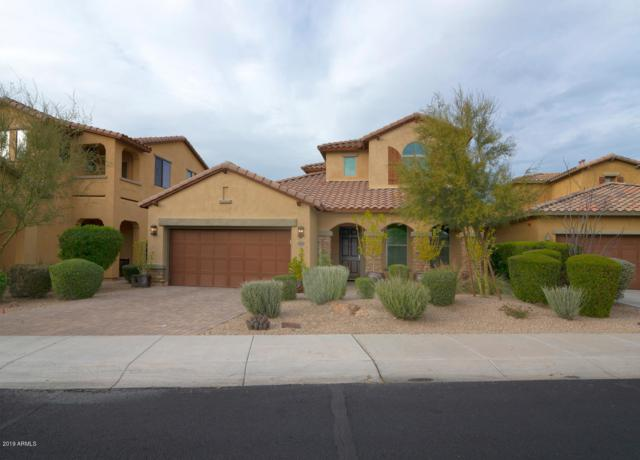 9826 E South Bend Drive, Scottsdale, AZ 85255 (MLS #5867822) :: The Everest Team at My Home Group