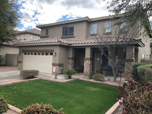 6668 S Cartier Drive, Gilbert, AZ 85298 (MLS #5867878) :: CC & Co. Real Estate Team