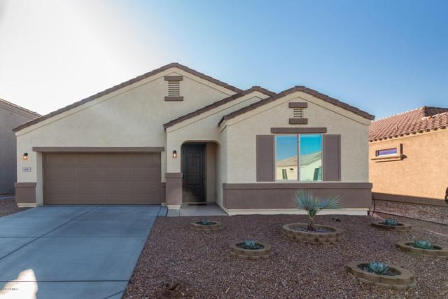 4637 E Rhyolite Drive, San Tan Valley, AZ 85143 (MLS #5867981) :: RE/MAX Excalibur
