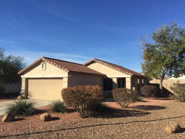 13850 N 148TH Avenue, Surprise, AZ 85379 (MLS #5868048) :: The W Group