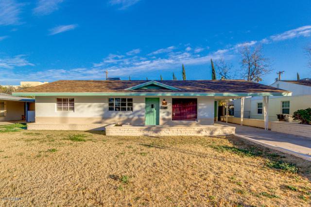 312 W 9TH Place N, Mesa, AZ 85201 (MLS #5868074) :: Keller Williams Realty Phoenix