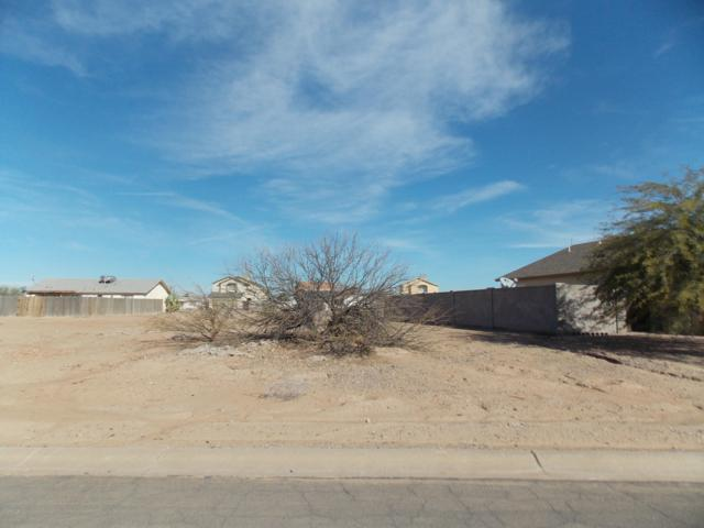 8480 W Raven Drive, Arizona City, AZ 85123 (MLS #5868122) :: The Results Group