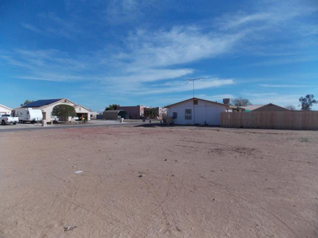 9013 W Tinajas Drive, Arizona City, AZ 85123 (MLS #5868130) :: Revelation Real Estate