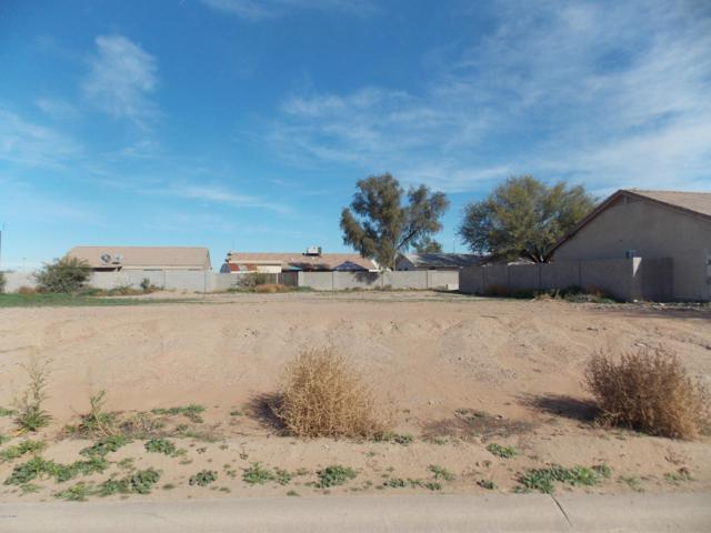 9290 W Troy Drive, Arizona City, AZ 85123 (MLS #5868135) :: Homehelper Consultants
