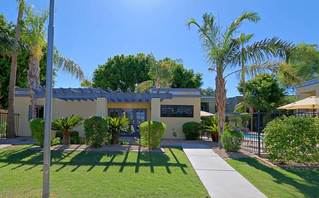 740 W Elm Street #138, Phoenix, AZ 85013 (MLS #5868230) :: The Carin Nguyen Team