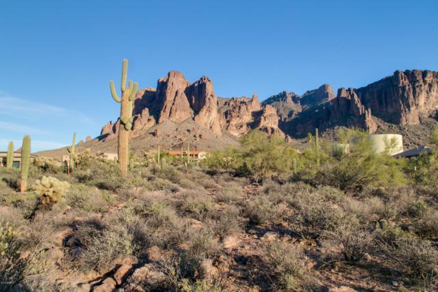 3602 N La Barge Road, Apache Junction, AZ 85119 (MLS #5868311) :: Yost Realty Group at RE/MAX Casa Grande