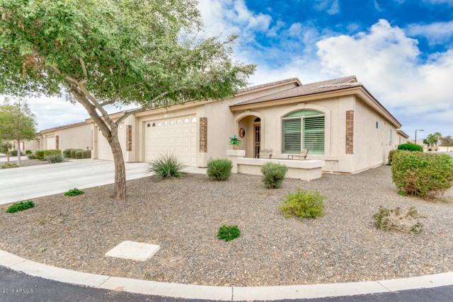 10960 E Monte Avenue #280, Mesa, AZ 85209 (MLS #5868469) :: Occasio Realty