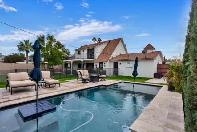 8508 E Bonnie Rose Avenue, Scottsdale, AZ 85250 (MLS #5868730) :: My Home Group