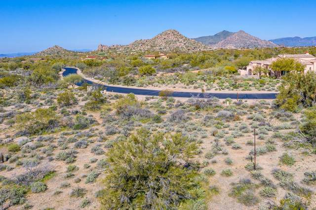 8333 E Whisper Rock Trail, Scottsdale, AZ 85266 (MLS #5868801) :: Lifestyle Partners Team