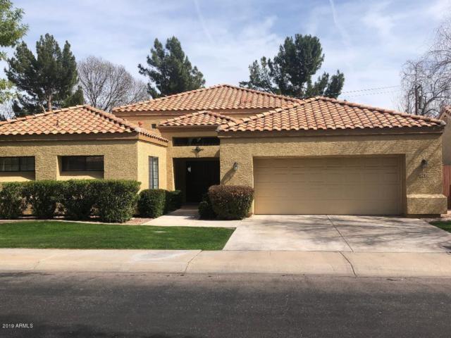4703 N 84TH Way, Scottsdale, AZ 85251 (MLS #5869052) :: CC & Co. Real Estate Team