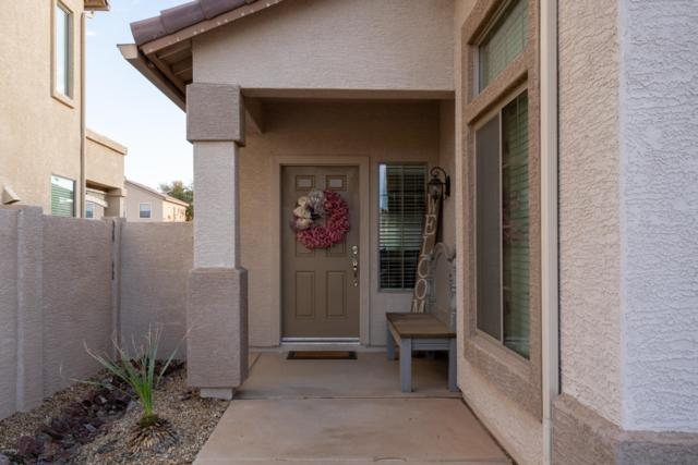 725 W Agrarian Hills Drive, San Tan Valley, AZ 85143 (MLS #5869094) :: The W Group